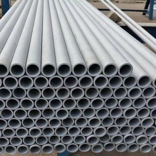 nickel alloy pipe monel