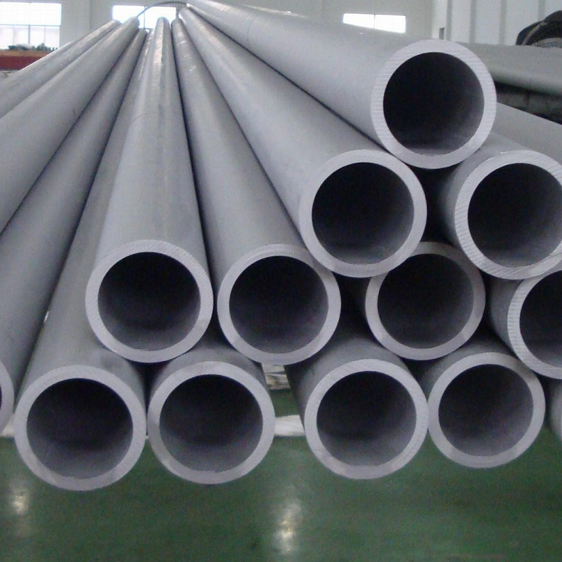 SEAMLESS PIPES ASTM B167 INCONEL 600