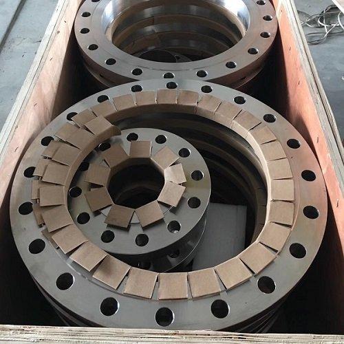 nickel alloy flanges monel 400