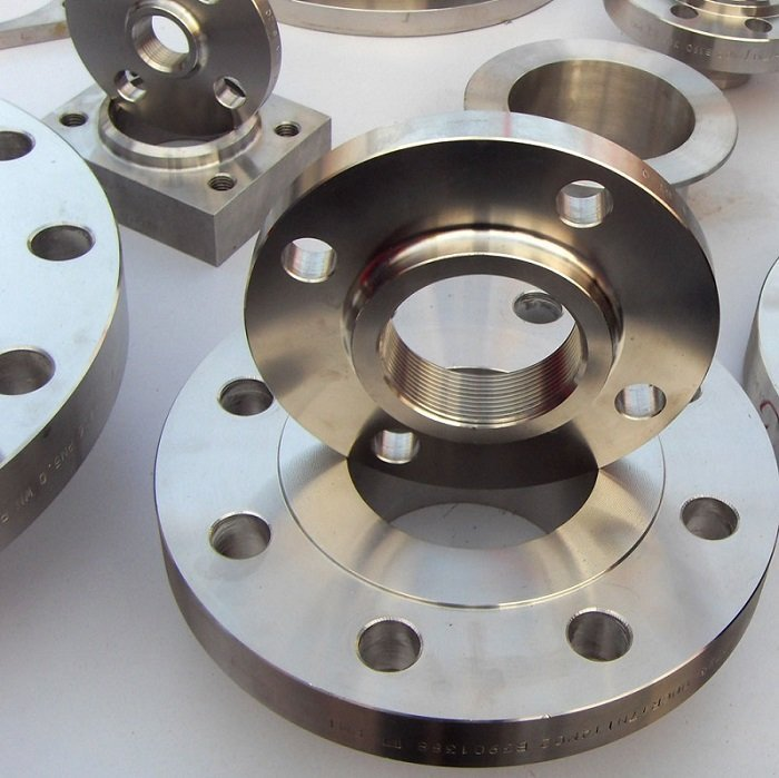 inoks stainless steel flanges