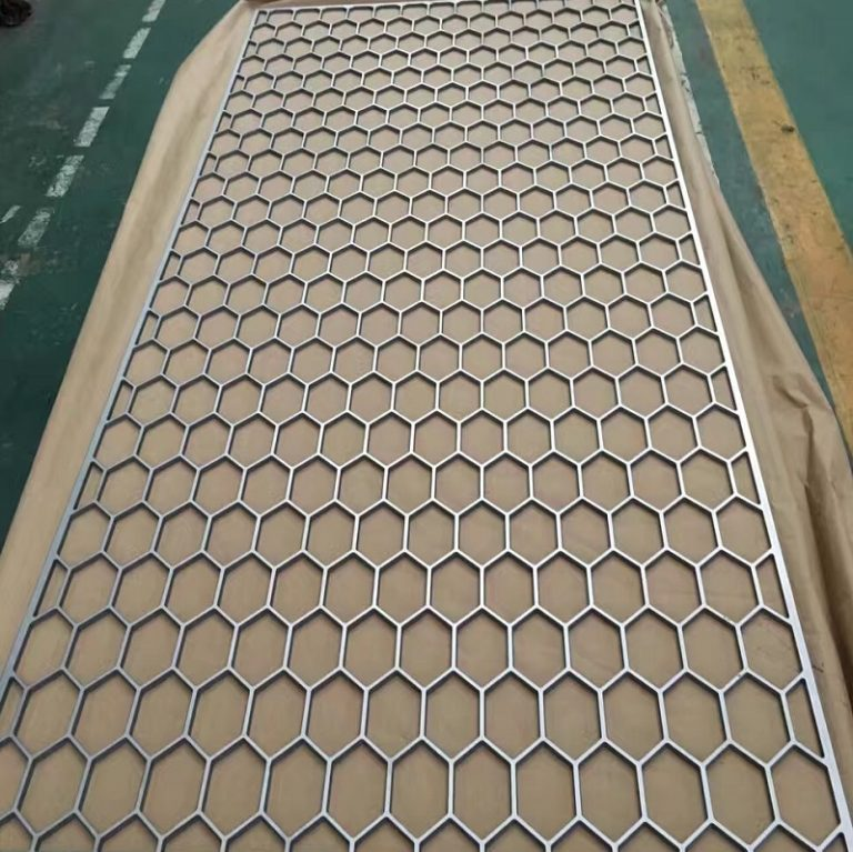stainless steel laser cuttings