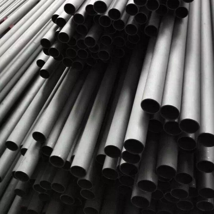 SUPER DUPLEX SEAMLESS PIPES ASTM A790 S32760