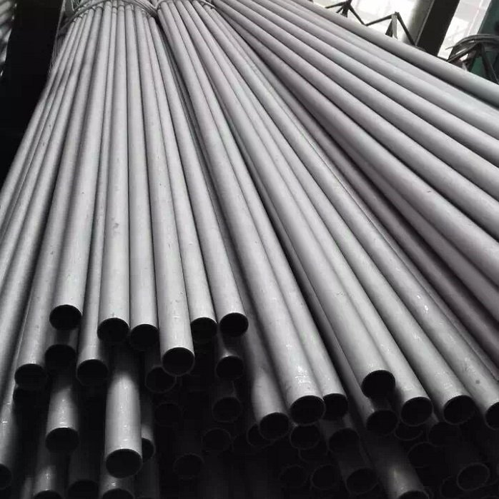 SEAMLESS PIPES ASTM A790 S32760