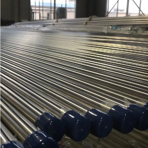 bright seamless stainless steel tubing a269