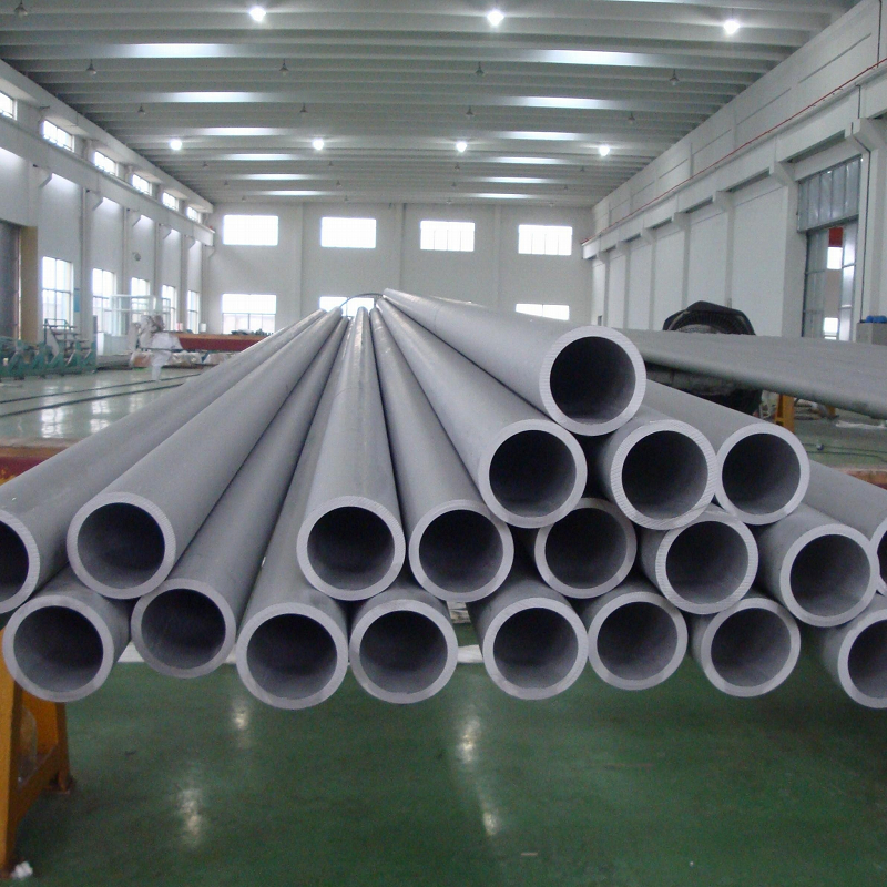 SEAMLESS PIPE A312 TP304