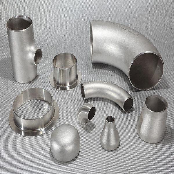 nickel alloy fittings monel 400