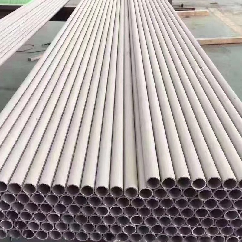 ASTM A312 TP304 SEAMLESS PIPES