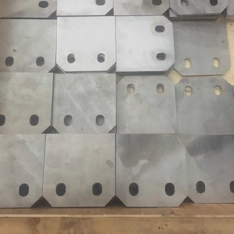 drilling holes for stainless steel plate