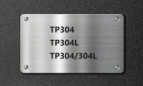 TP 304 304L