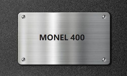 Monel 400